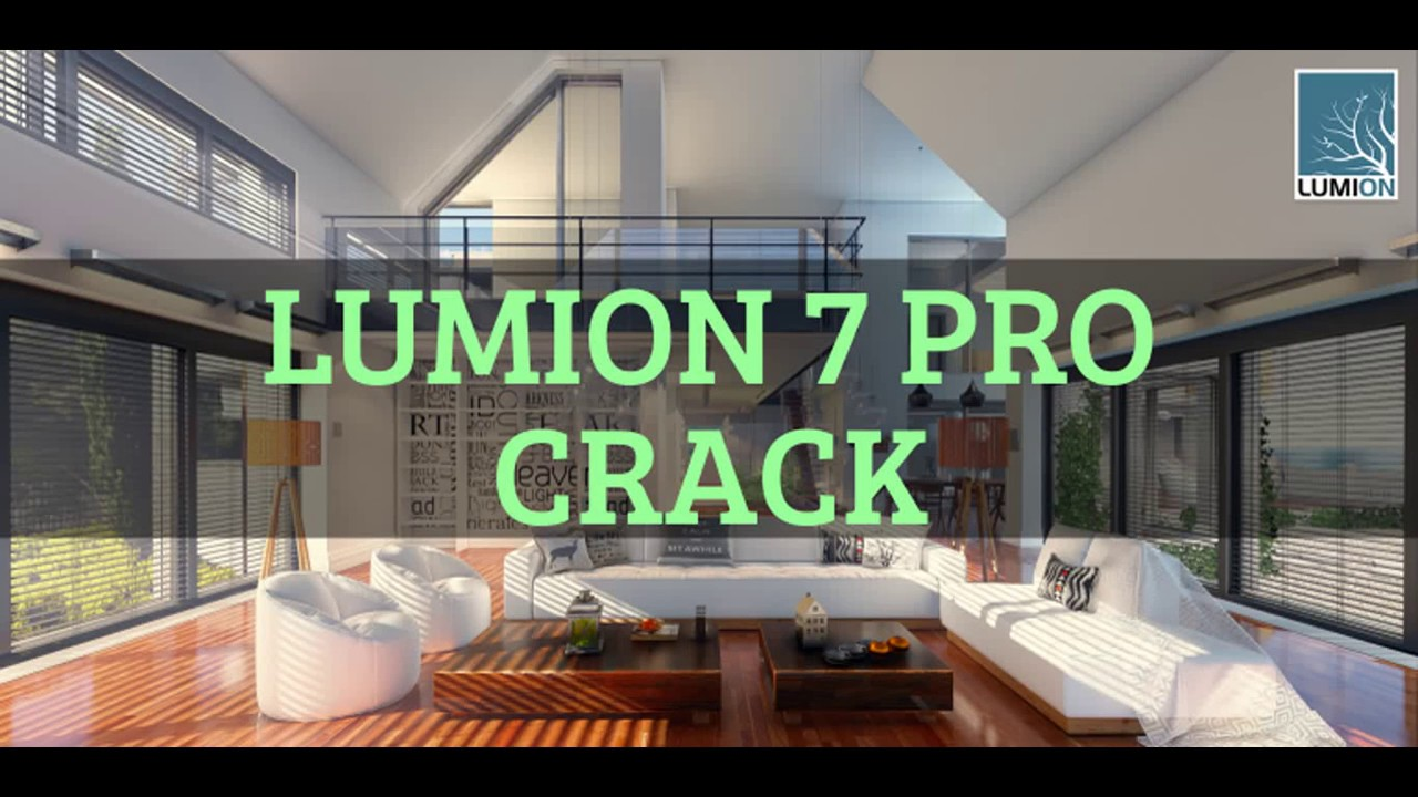 Lumion 8 5 Pro Crack Full Free Latest Version [Fresh—Update]
