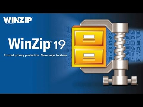 Winzip V22