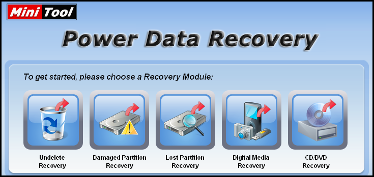 minitool power data recovery 7.5 all editions crack
